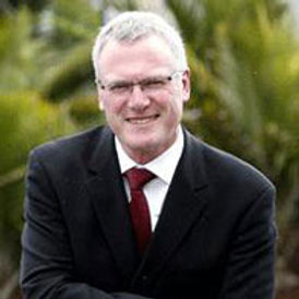 Steve Maharey