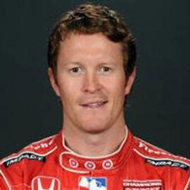 Scott Dixon