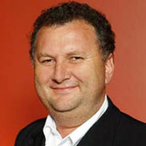 the Hon Shane Jones