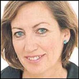 Deborah Coddington