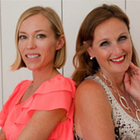 Jacqueline Lockington & Natalie Cutler-Welsh