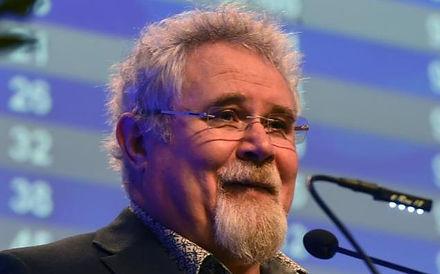Professor Richie Poulton