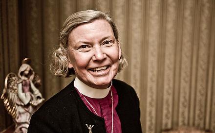 Victoria Matthews