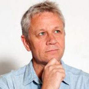 Roger McEwan
