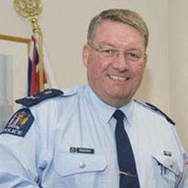 Commissioner Howard Broad