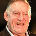 Sir Colin Meads