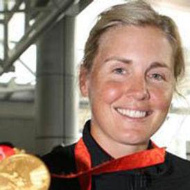 Caroline Evers-Swindell