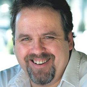 Martin Bosley