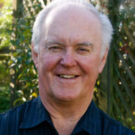 Barry Holland