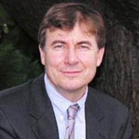 Dr Robert Patman