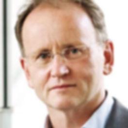 Dr Ed Gane