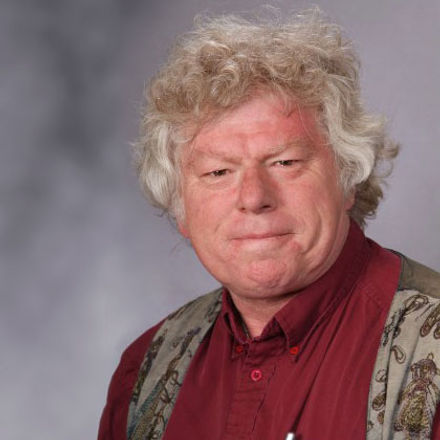 Prof Grant Gillett