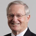 the Rt Hon Jim Bolger