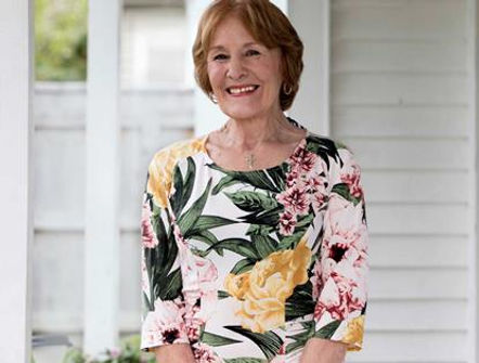 Kristine Bartlett