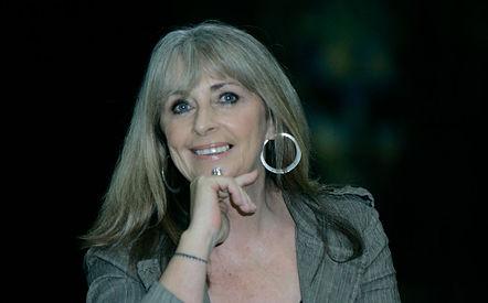Dame Suzie Moncrieff