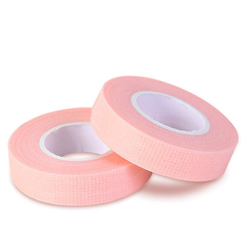 Pink Micro-pore tape