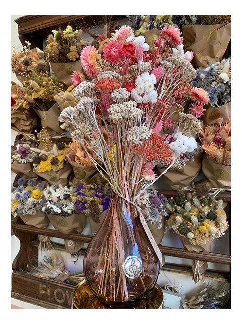 Bouquet-Vase Marie-Bérénice