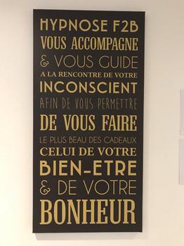 Cabinet hypnose f2B - Mérignac - image privée - tous droits réservés