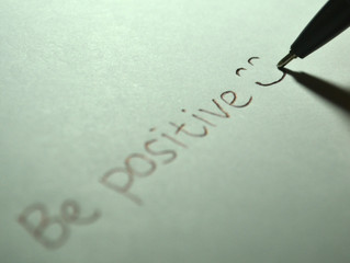 Qu'est-ce-que la pensée positive ?