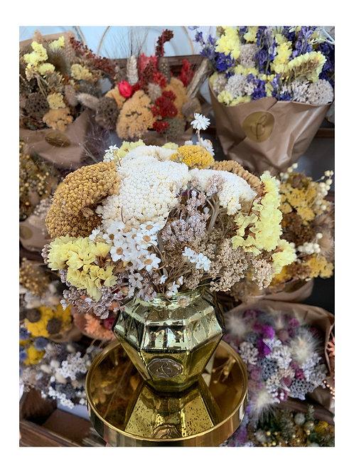 Bouquet-Pot Lucie-Anne