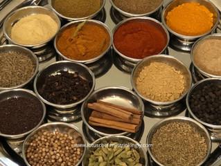 Gérer nos émotions grâce à la cuisine indienne