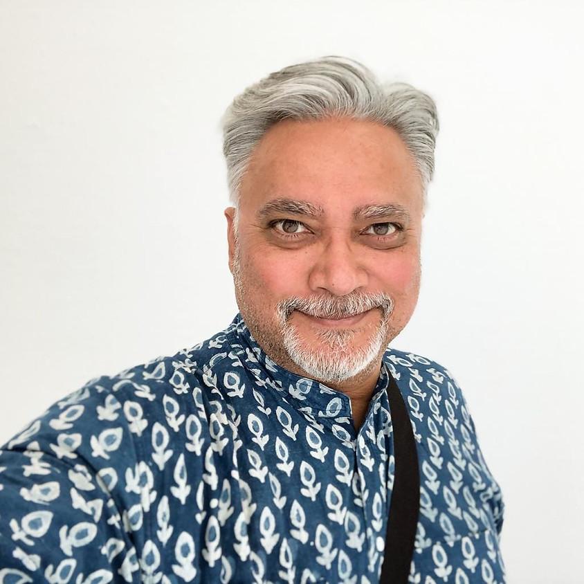 L'histoire de l'Inde Sensorielle