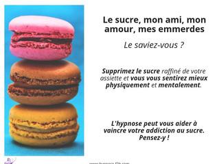 Le sucre, mon ami, mon amour, mes emmerdes -7