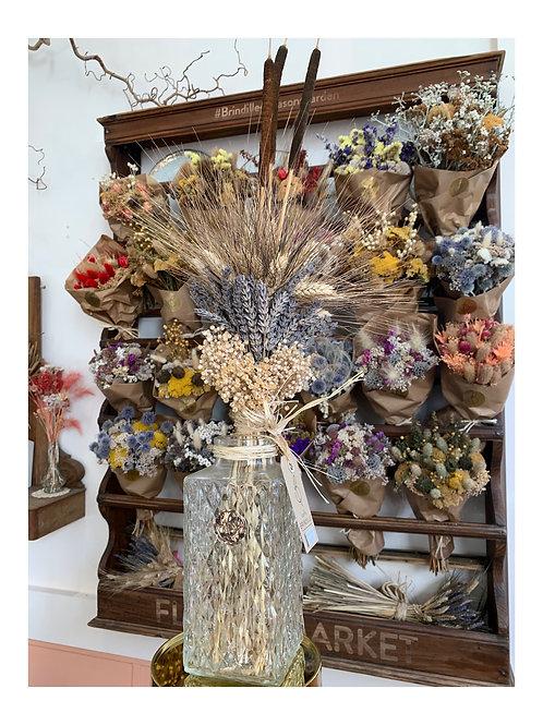 Bouquet-Vase Marie-Thérèse