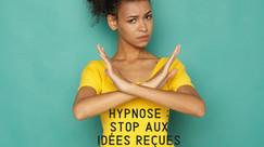 Visio-conférence en live gratuite : Hypnose : Stop aux idées reçues !