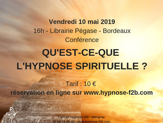 Qu'est-ce-que l'hypnose spirituelle ?