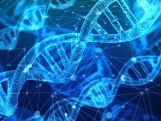 Il se prend un trip et décode l'ADN