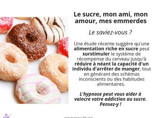 Le sucre, mon ami, mon amour, mes emmerdes -15