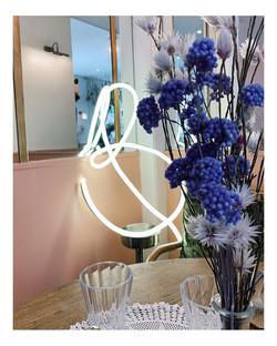 Salon de thé Nice café Brindille