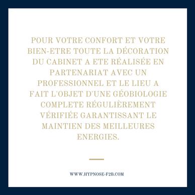 Cabinet Hypnose f2B - Mérignac-Sylvie Palin-Luc