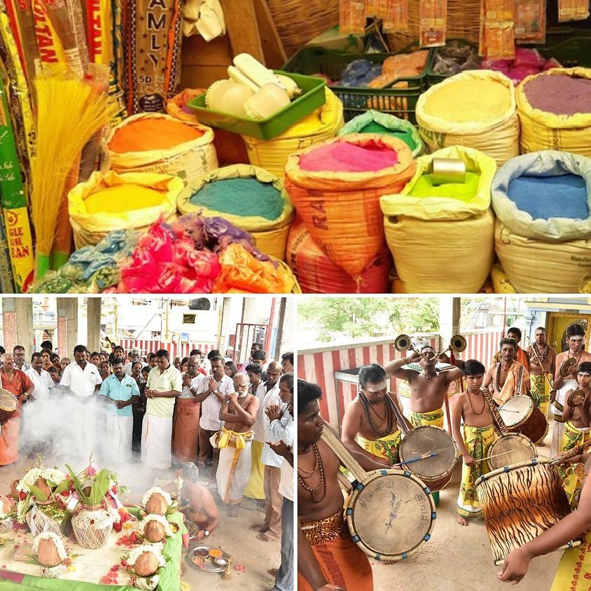 Voyage en Inde 2021-2022 : préparez votre découverte de l'Inde sensorielle