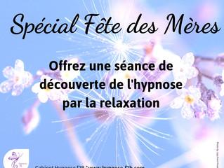 Fête des mères : une idée cadeau originale et relaxante près de Bordeaux