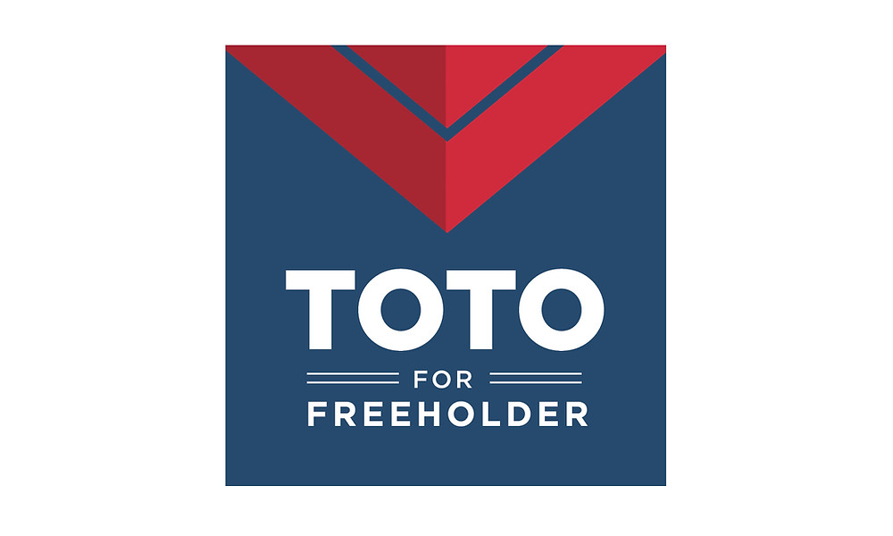 Toto For Freeholder