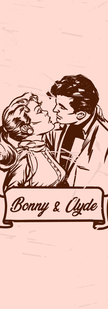 Bonny and Clyde
