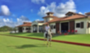 Polo Lessons Wellington, FL Barn Rental