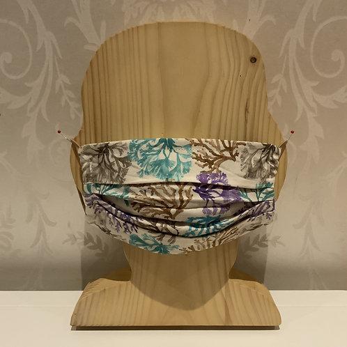 Hygiene Maske nicht zertifiziert, waschbar und umweltfreundlich