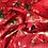 Thumbnail: Baumwollstoff bedruckt Timeless Tomaten