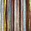 Thumbnail: Schwerer bedruckter Jersey in Streifenoptik
