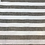 Thumbnail: Leinen/Baumwollstoff olive/ weiss gestreift