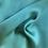 Thumbnail: Elastischer Seidensatin petrol