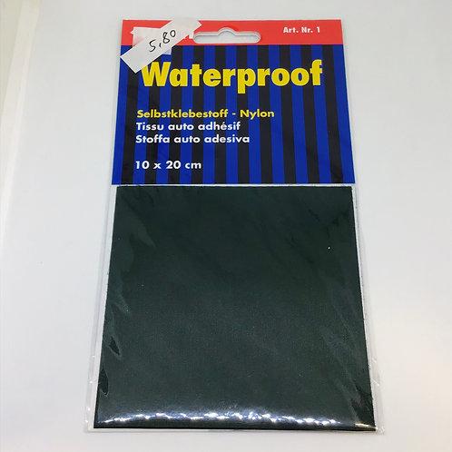 Waterproof, Selbstklebestoff Nylon
