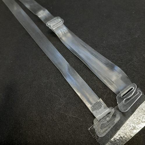 BH Träger transparent
