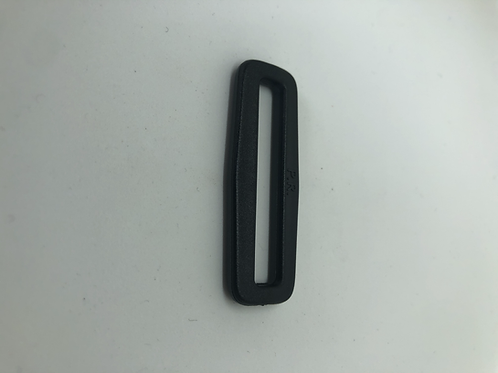 Versteller Einfach 5cm schwarz