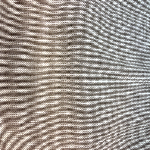 Mischgewebe mit weissem Faden in beige