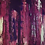 Thumbnail: Schwerer bedruckter Jersey in pink, fuchsia Farben