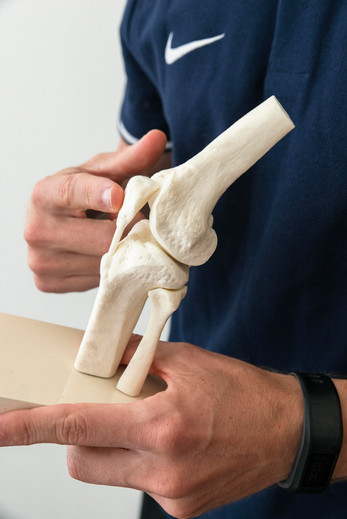 Physiotherapie Maximilian Broeckx - individuelle Behandlung 02